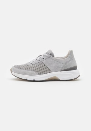ROLLING SOFT  - Trainers - light grey