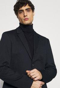 TOM TAILOR DENIM - Blazer jacket - sky captain blue - 3