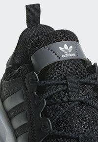 adidas Originals - X_PLR SHOES - Trainers - black - 5