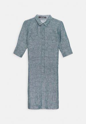 WILLMAR - Shirt dress - forever blue