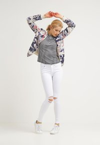 Dr.Denim - LEXY - Jeans Skinny Fit - white - 1