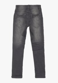 s.Oliver - Slim fit jeans - grey denim - 1