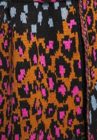 Farm Rio - LEOPARD POP MIX CARDIGAN - Cardigan - multi - 2