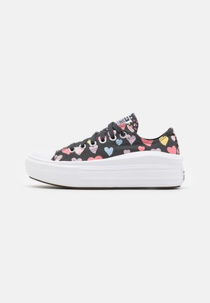 CHUCK TAYLOR ALL STAR MOVE HEARTS  - Trainers - storm wind/white