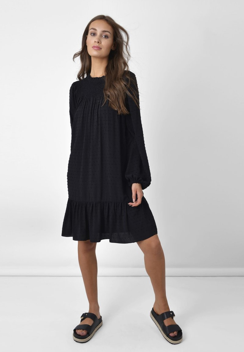 Ro&Zo - Day dress - black