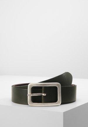 Cintura - olive