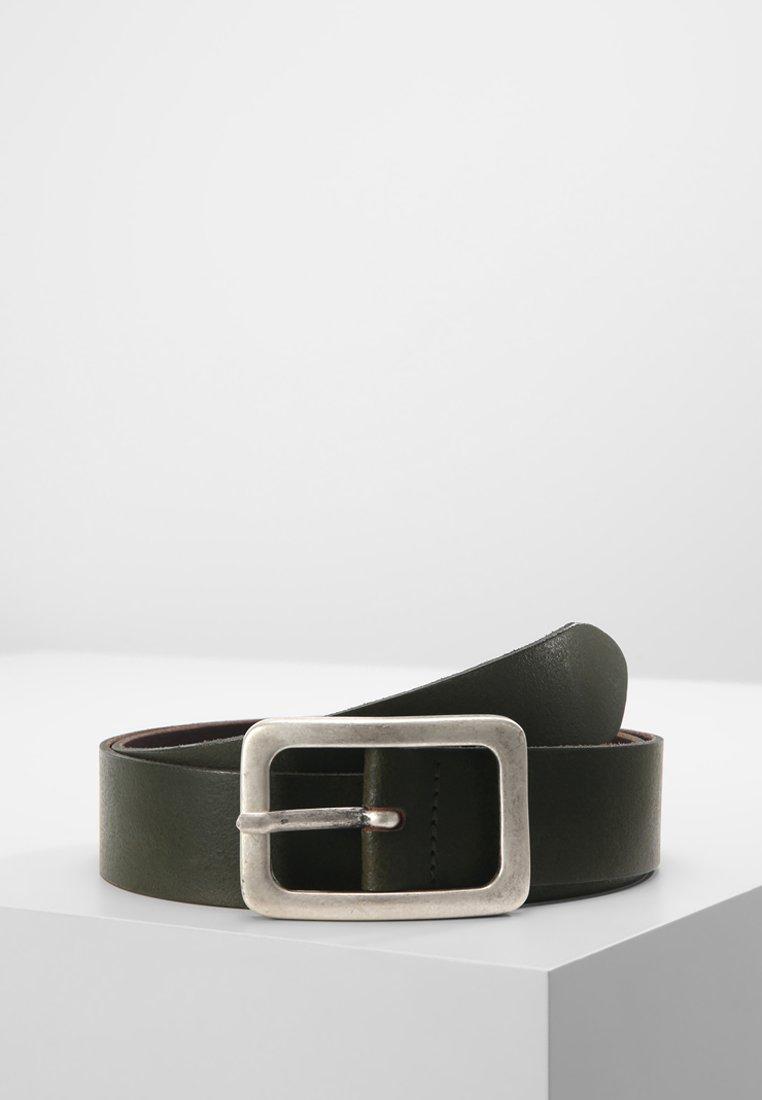 Vanzetti - Belt - olive