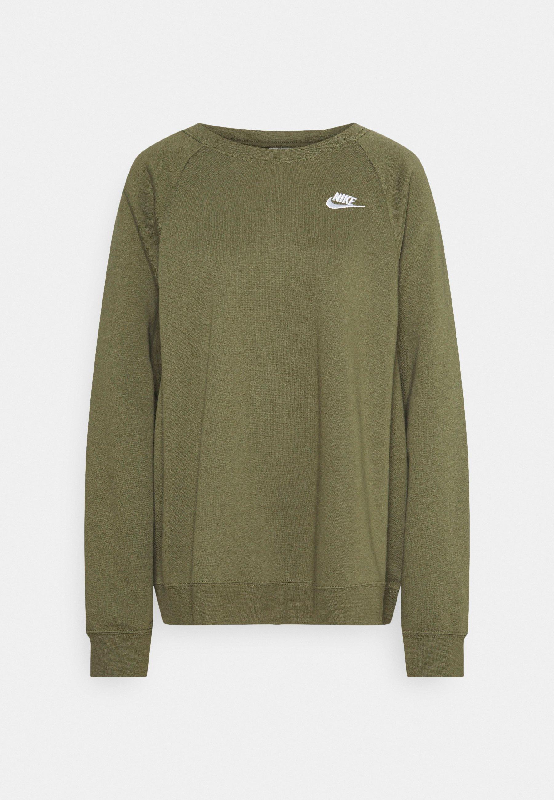 Women CREW PLUS - Sweatshirt