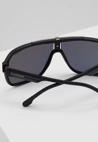 Carrera - Sunglasses - matt black - 3