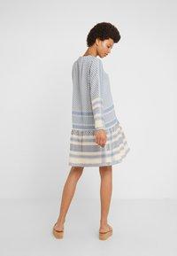 CECILIE copenhagen - DRESS - Day dress - cream - 2