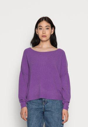 DAMSVILLE - Jumper - purple