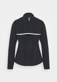 Under Armour - LAUNCH 3.0 STORM JACKET - Sports jacket - black - 4