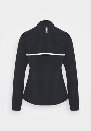 LAUNCH 3.0 STORM JACKET - Løperjakke - black