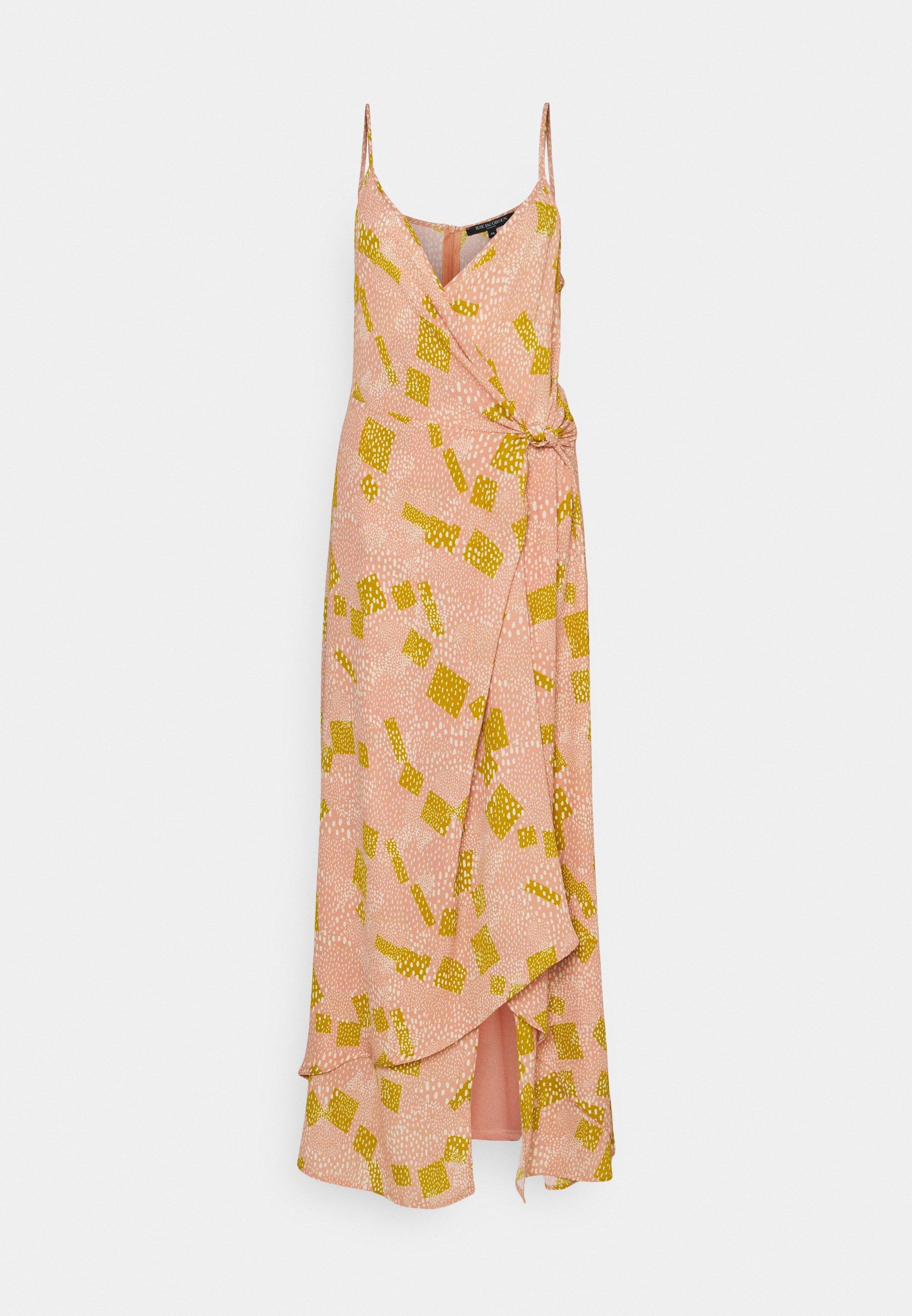Women DRESS - Maxi dress