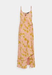 Ilse Jacobsen - DRESS - Maxi dress - pale blush - 0