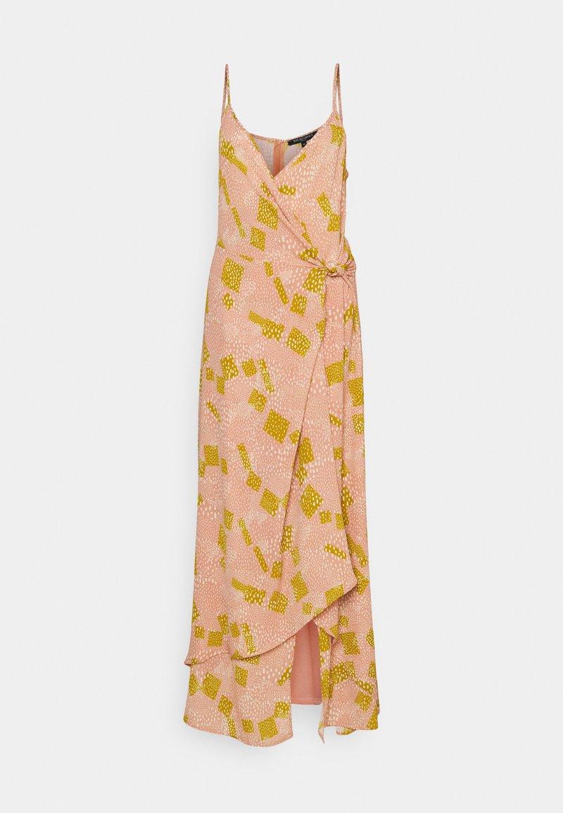 Ilse Jacobsen - DRESS - Maxi dress - pale blush