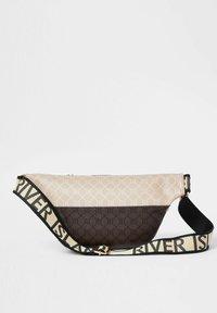 River Island - Bum bag - brown - 1