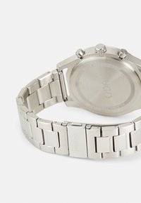 HUGO - CHASE - Hodinky - silver-coloured - 1