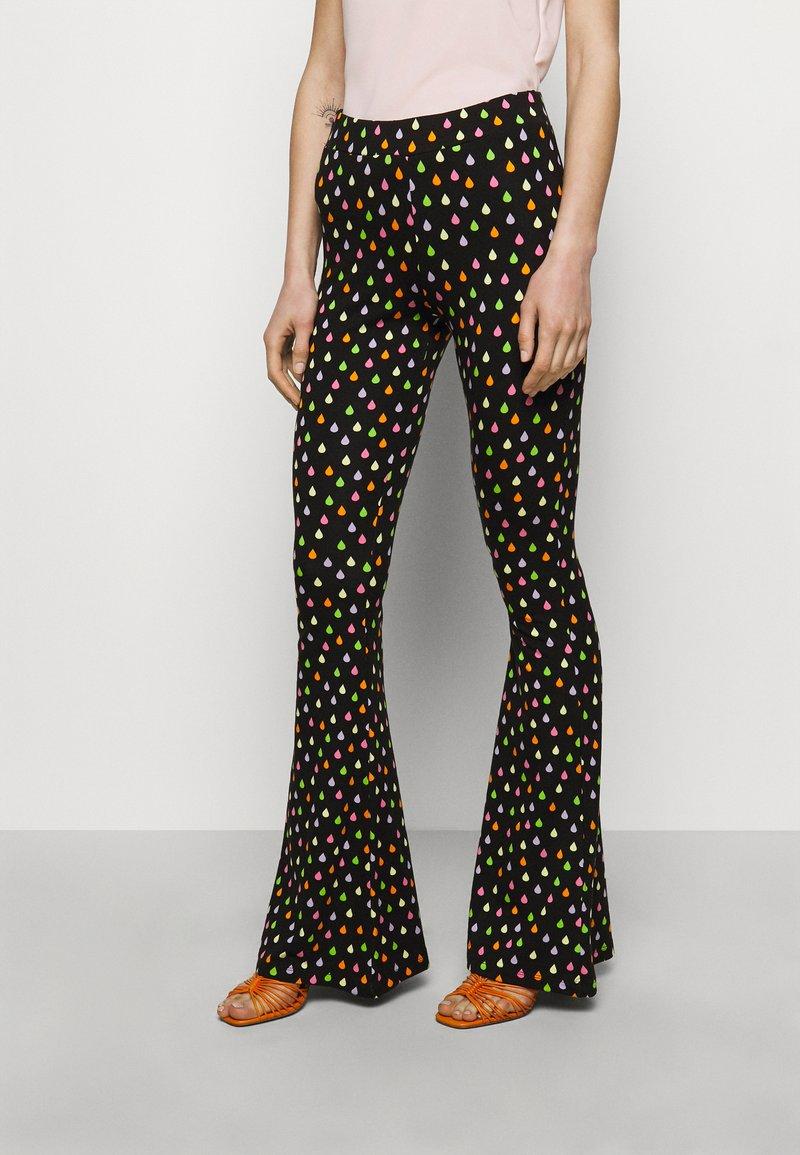 Stieglitz - AMAYA - Leggings - Trousers - multi