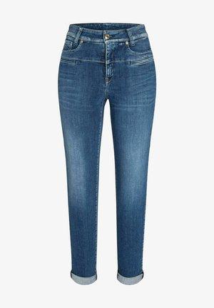 PEALIE - Slim fit jeans - blue