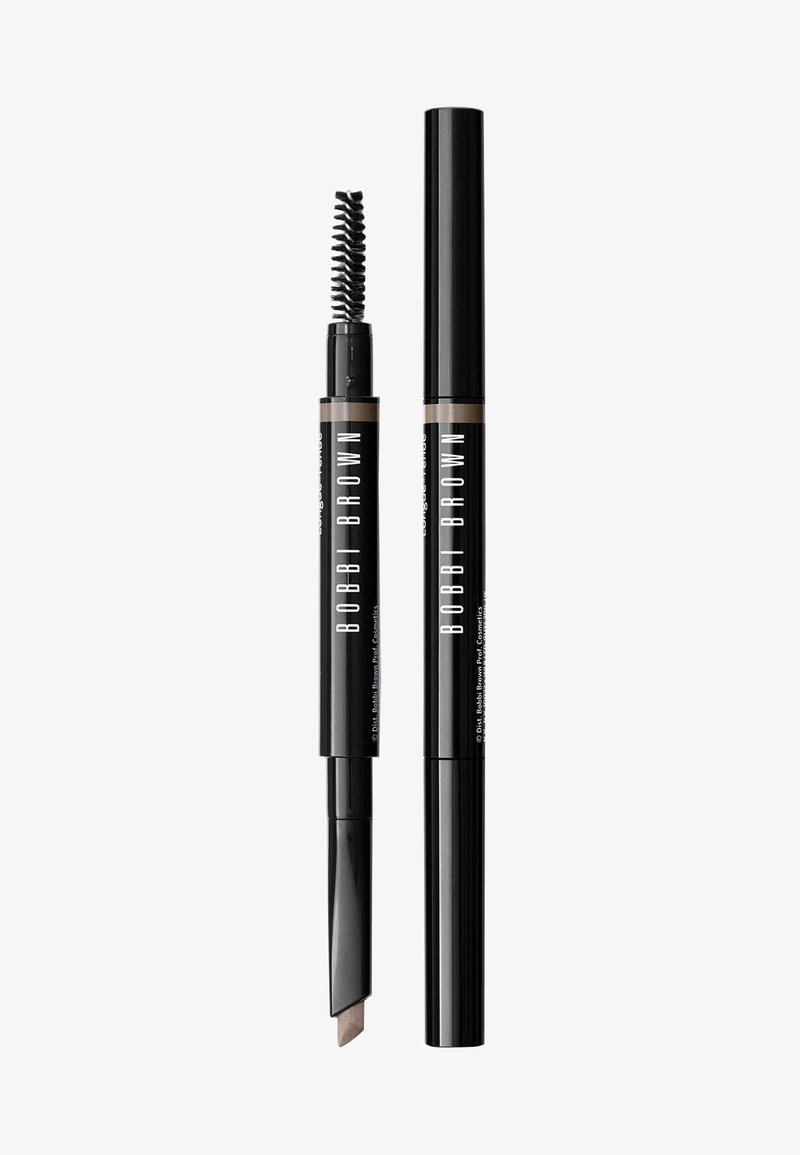 Bobbi Brown - PERFECTLY DEFINED LONG WEAR BROW PENCIL - Eyebrow pencil - 09 slate