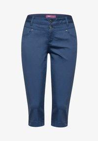 Street One - CASUAL FIT  - Shorts - blau - 3