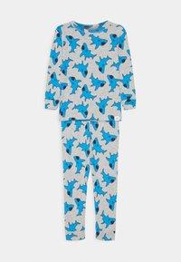 GAP - TODDLER BOY - Pyjama set - grey - 0