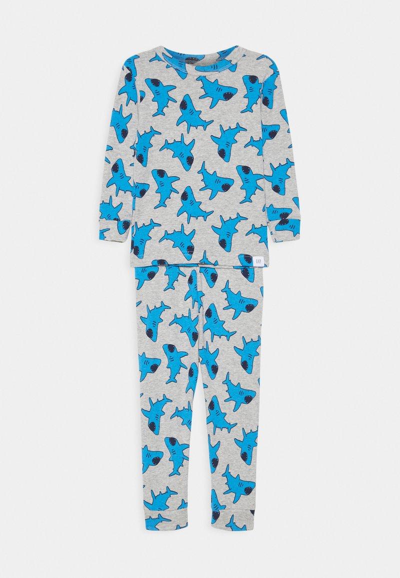 GAP - TODDLER BOY - Pyjama set - grey