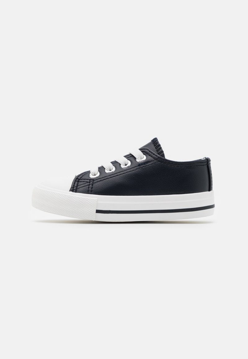 Cotton On - CLASSIC LACE UP TRAINER UNISEX - Tenisky - navy