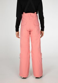 Protest - SUNNY JR  - Snow pants - think pink - 3