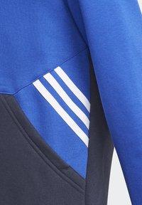 adidas Originals - ADIDAS SPRT COLLECTION HOODIE - Sweatshirt - team royal blue/legend ink - 3