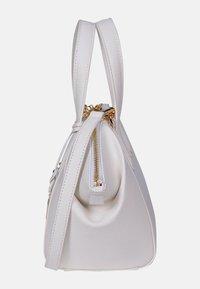 Silvio Tossi - Handbag - weiss - 2