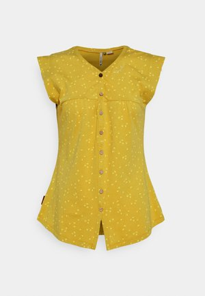 ZOFKA - Blouse - honey