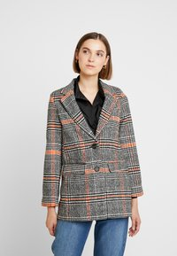Neuw - WARHOL - Short coat - positano tweed - 0