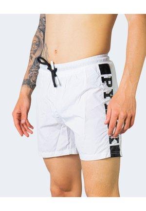 Shorts da mare - white