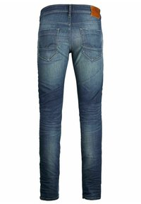 Jack & Jones - Straight leg -farkut - blue denim - 7