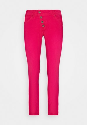 MALIBU - Trousers - 2009-virtual pink