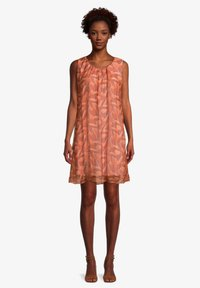 Cartoon - Day dress - orange/red - 0