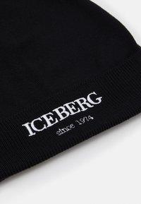 Iceberg - UNISEX - Beanie - black - 4