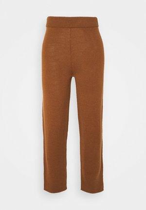 UBALDA - Trousers - rame