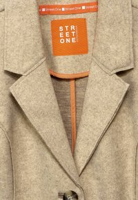 Street One - Short coat - braun - 4