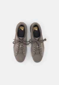 Puma - SUEDE X TMC - Sneakers - charcoal gray-charcoal gray - 3