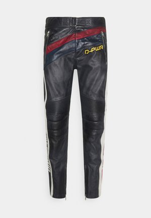 POWER - Pantalones - black