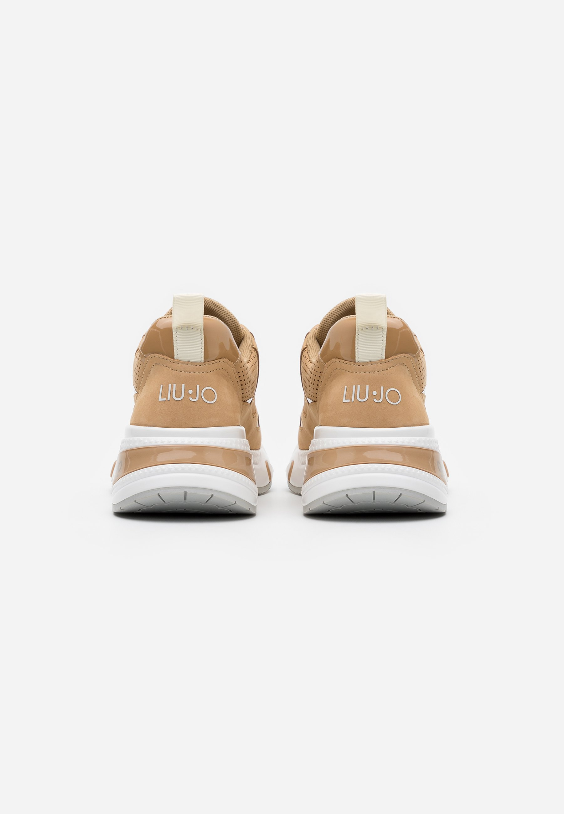 Liu Jo Jeans Hoa - Sneakers Sand