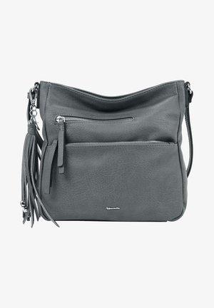 ADELE - Across body bag - darkgrey 840
