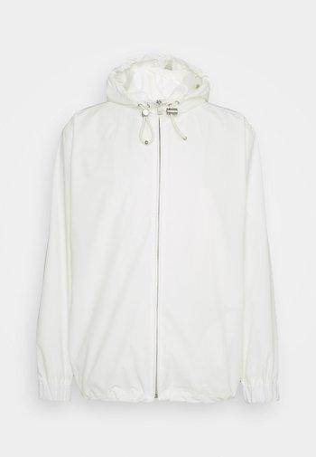 SURF - Summer jacket - blanc