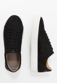 Sneaky Steve - SLAMMER - Sneakers laag - black - 1