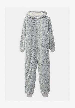 LEOANIMAL ONESIES - Pyjamas - light grey