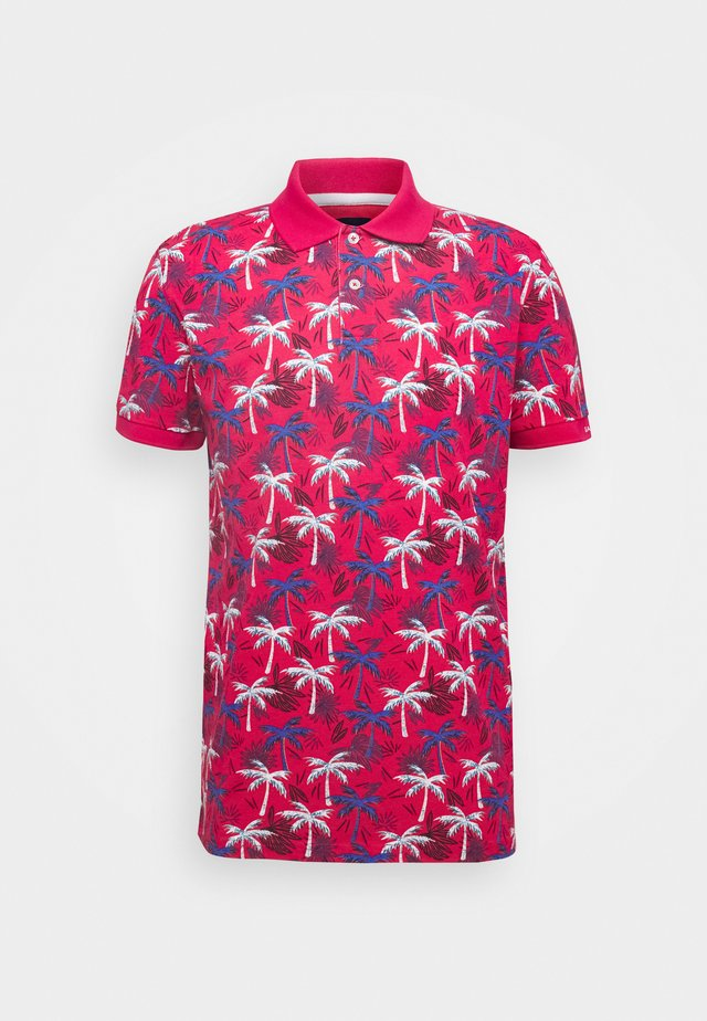 PALM HAZE - Polo shirt - love potion