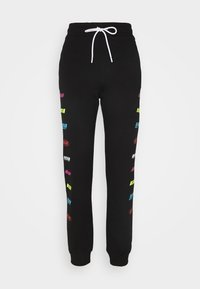 MSGM - PANTALONE - Tracksuit bottoms - black - 4
